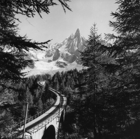 [Alpi, l'Aiguilles du Dru]