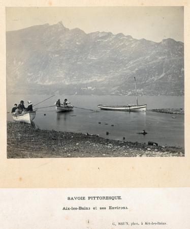 Savoie Pittoresque - Aix-les-Bains et ses environs
