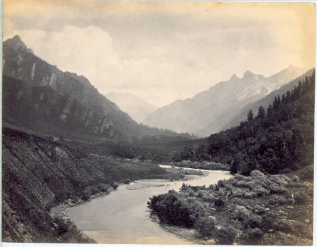 Head of Scinde Valley