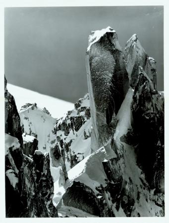 Monte Bianco, Aiguille du Midi