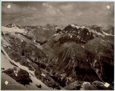 4995 Stilfserjochstrasse von der Payerhütte [sic]