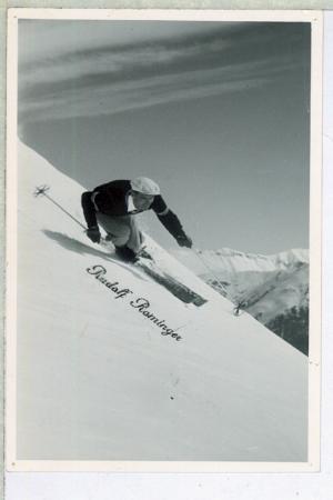 Rudolf Rominger