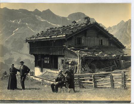 2038 Unterwaldnerhaus (Engelberg)