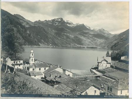 17747 Meschino e Lago di Poschiavo