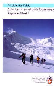 Ski alpin Bas Valais