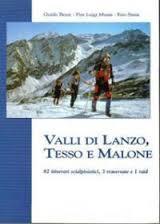 Valli di Lanzo Tesso e Malone