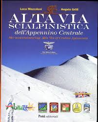Alta via scialpinistica dell'Appennino Centrale