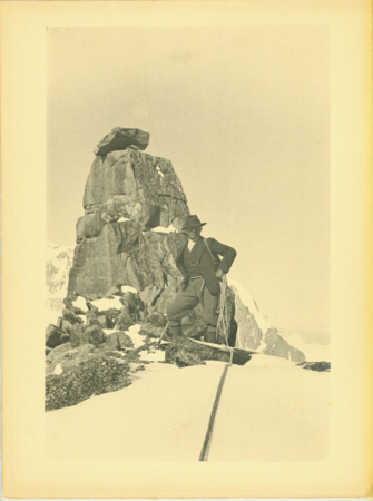 [Riprese varie del Monte Rosa, Monte Bianco, Cervino]
