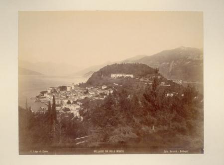 [Riprese varie tra cui: Oberland Bernese, Alta Engadina, Lago di Como e Lago Maggiore ]