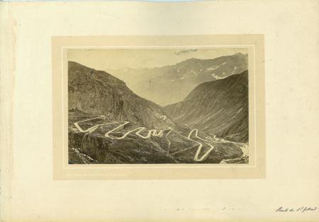 [Riprese varie: Bellinzona, Passo del San Gottardo, Righi, Interlaken]