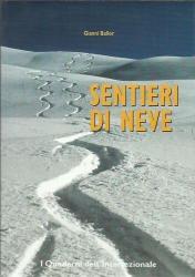 Sentieri di neve