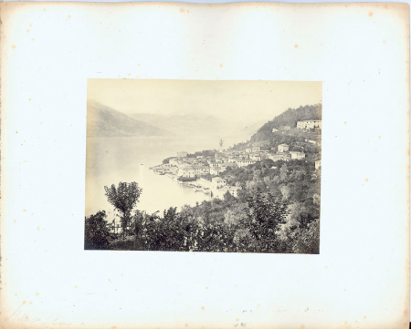 [Lake of Como. Bellagio]