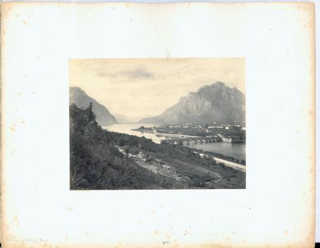 [Lecco. Lake of Como]