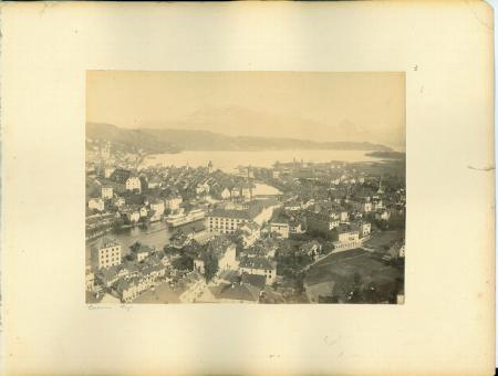Lucerna - Rigi