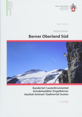 Berner Oberland Süd