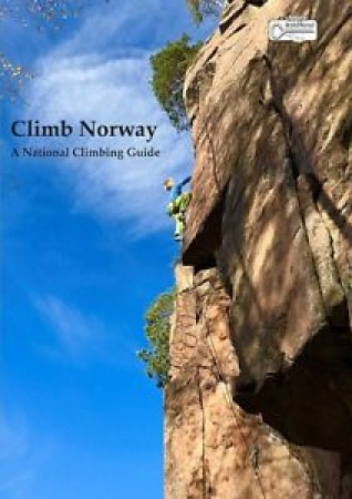 Climb Norway
