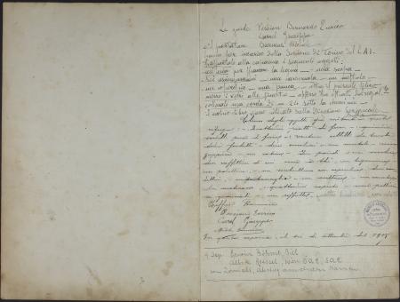 Libro della Capanna Luigi Amedeo di Savoia al Cervino : 6 settembre 1907-12 luglio 1929