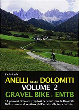Volume 2: Gravel bike e EMTB