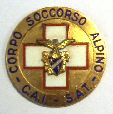 Corpo Soccorso Alpino C.A.I.-S.A.T.