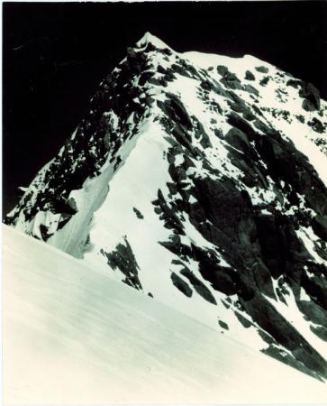 Tirich II 7480 m