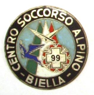 Centro Soccorso Alpino - Biella