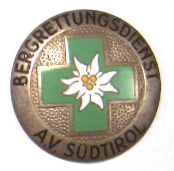 Bergrettungsdienst A.V. Südtirol