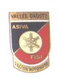 ASIVA FISI Vallée d'Aoste Région Autonome