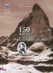 150 anni di cammino del Club alpino italiano