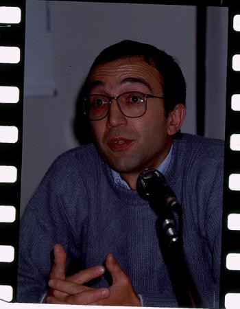 [Ritratto di Giorgio] Badino
