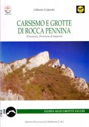 Carsismo e grotte di Rocca Pennina