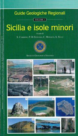 Sicilia e isole minori : itinerari. Vol. 1