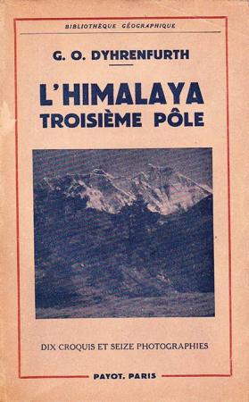 L'Himalaya troisième pole