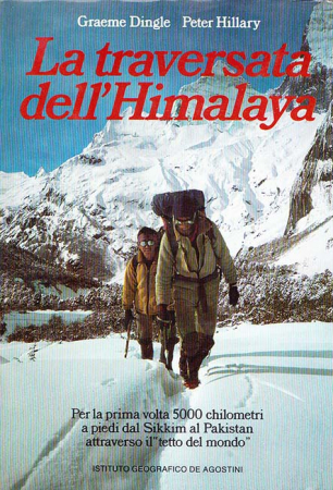La traversata dell'Himalaya