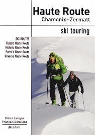 Haute Route Chamonix Zermatt