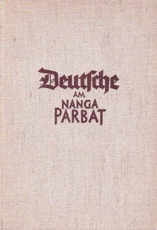 Deutsche am Nanga Parbat