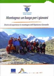 Montagna: un luogo per i giovani