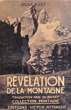 Révélation de la montagne