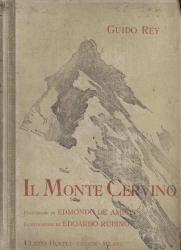 Il monte Cervino