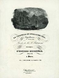 La Chapelle de Guillaume Tell