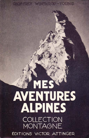 Mes aventures alpines