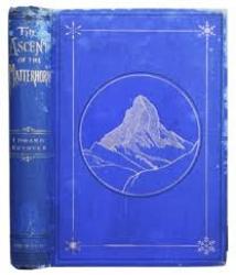 The ascent of the Matterhorn