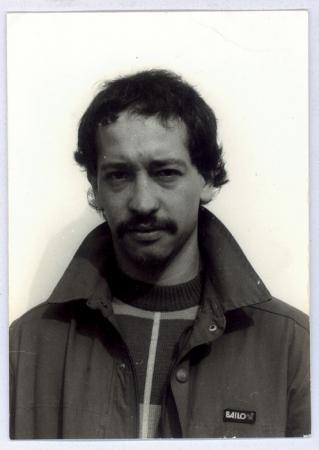 [Riprese varie tra cui ritratti di Franco Perlotto e lo stesso sulla Mc. Carthy della Devil's Tower]