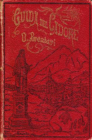 Guida del Cadore e della valle di Zoldo