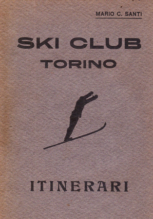 Itinerari skiistici nelle Valli Vermenagna, Sangone, Susa, Aosta