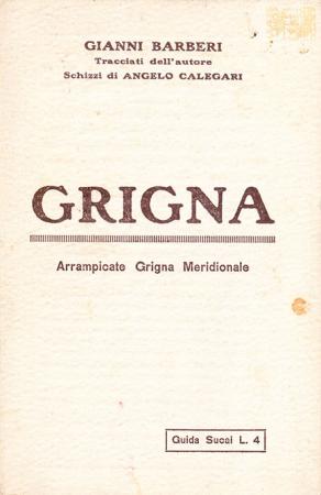 Grigna