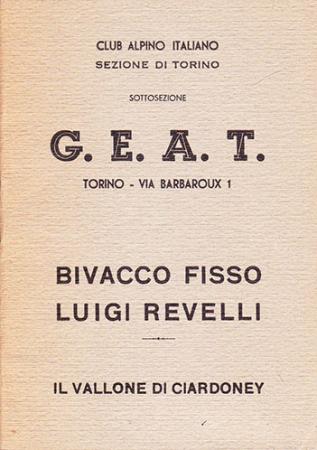 Bivacco fisso Luigi Revelli