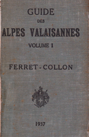 1: Du Col Ferret au Col Collon