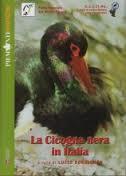 La cicogna nera in Italia