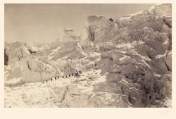 Savoie 42 – Serac des Bossons