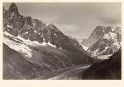 Savoie 4 – Mer de Glace vue de la Flégère